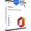 Office 2021 Home & Business for Mac