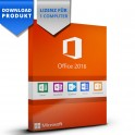 Office Professional 2016 - 32/64-Bit