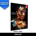 Adobe Photoshop Extended CS6 - Apple Mac - English